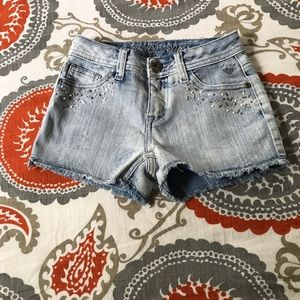 Justice Shorts - 10S
